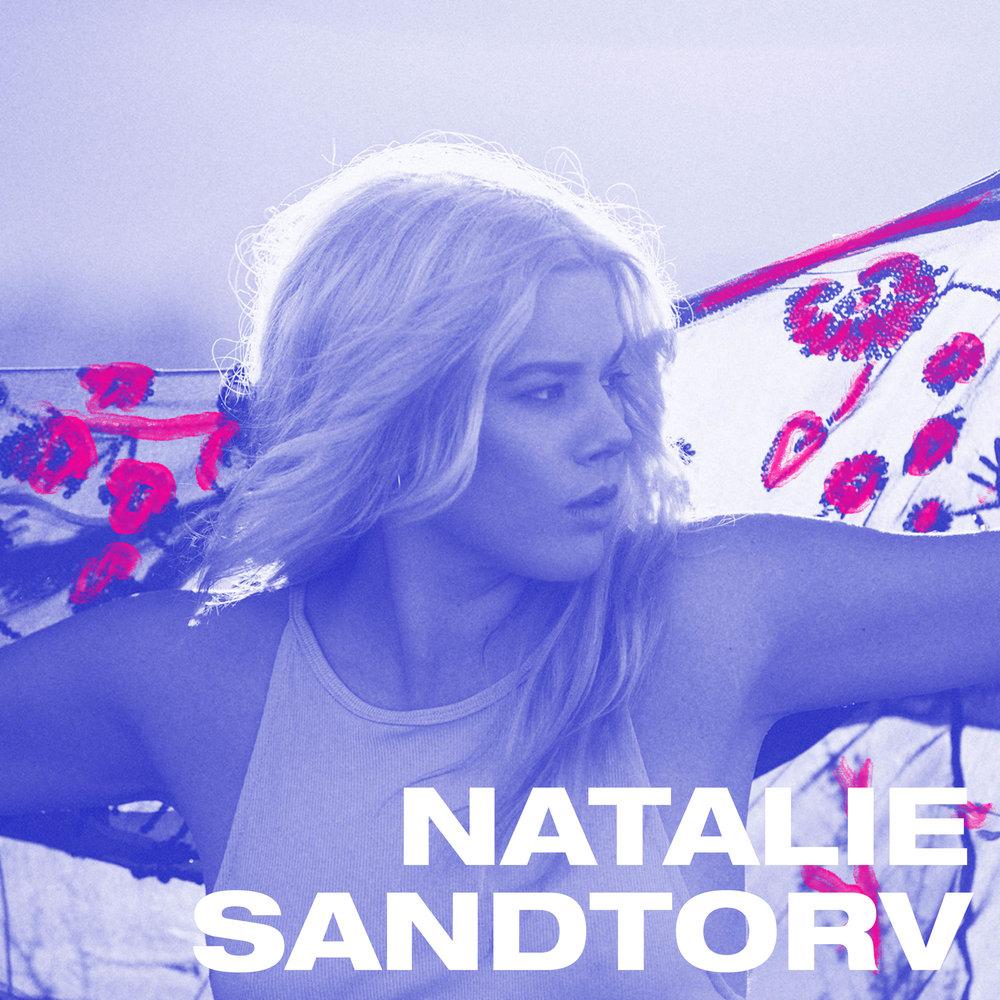 Natalie Sandtorv er vokalist og låtskriver som har gjort sterk profil på den Europeiske jazzscenen de siste årene. Musikken består av sterke, fengende melodilinjer, over primale grooves, og et fyldig teppe av synth og alternativt saksofonspill.