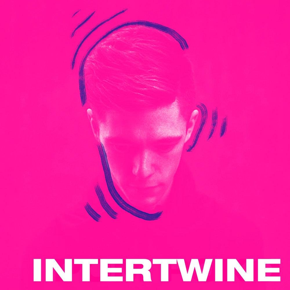Intertwine er produsent og arkitekt Tarjei Ekelunds soniske lekeplass. Musikken består av elektroniske beats og synther, som møter organiske lag av trompet og vokal. Musikken er fengende, og samtidig kontemplativ og melankolsk.