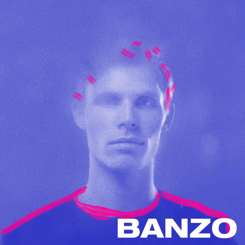 Etter flere år med perfeksjonering av sound og konsept er Banzo nå på vei ut i verden med musikken sin. Banzo visker ut linjene mellom etablerte sjangre, lar elementer fra danse- og lytte-musikk spille sammen og kler sine nordiske røtter opp med eksotisk instrumentering.