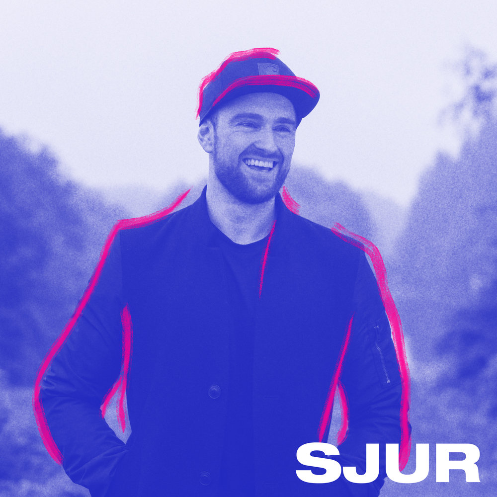 Fra et lite sted på Vestlandet har SJUR vist seg om en artist som virkelig er på vei oppover. Fra DJ-jobber på lokale klubber i Bergen, til remikser for store artister og nå titalls millioner strømminger av debut-singelen.