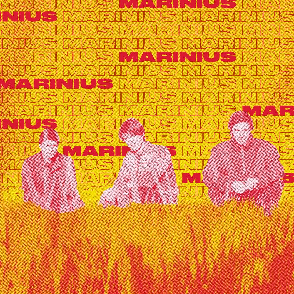 Marinius er soloprosjektet til musiker og produsent Eirik Marinius Sandvik, med seg har han venner fra bl.a. Young Dreams, Shaman Elephant og Kongle. Musikken kan beskrives som psykedelisk pop, og trekker linjer til støyrock, indie og lo-fi. Ny musikk kommer høsten 2018.
