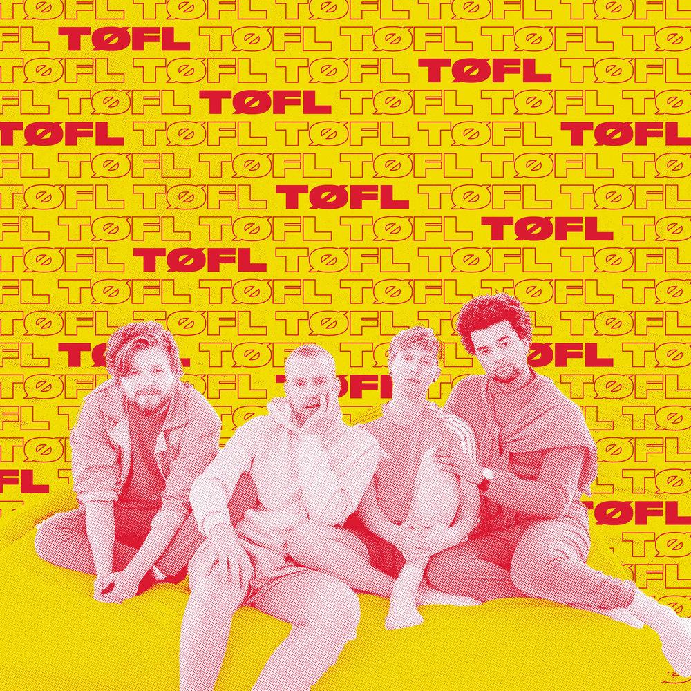 Indiepop-bandet TØFL (les: tøffel) fra Stavanger ga ut sin debut-EP «Eg Ska» i april. Siden første singel kom i august, har 3 av 5 låter har blitt listet på NRK P3. EPen har også høstet gode kritikker. TØFLs naivistiske, relaterbare tekster, eksplosive, livlige live-show og dansbare låter har resultert i oppvarmingsjobber for blant andre Dagny, Sløtface og Silja Sol de siste to årene. I april dro bandet på sin første Norgesturné, med utsolgte konserter i både Oslo, Trondheim og Stavanger.