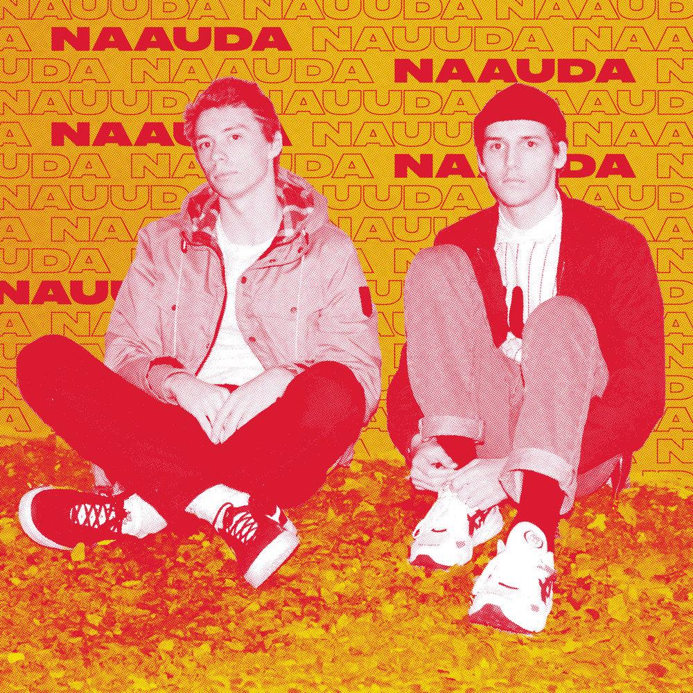 Nauuda er en DJ-duo fra Arendal som består av Jakob Eines og Alex-André Aanonsen som har produsert musikk siden 2014. I løpet av de siste fire årene har de jobbet med å finne sin egen sound, og har produsert alt fra hip-hop til house. Musikken legges ut på soundcloud, der duoen har en voksende fanskare. Siste singel fikk god backing fra BBC Radio 1, FluxFM, DJ MAG og XLR8R. Ble nylig signert til Brilliance, og har flere spennende nyheter som kommer i løpet av høsten.