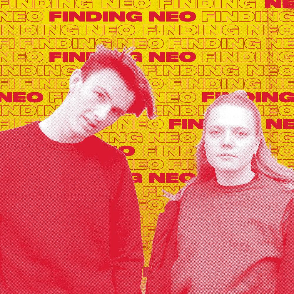 Finding Neo er et prosjekt bestående av gitarist og produsent, Mathias Keilegavlen (18) og vokalist Andrea Ådland (19). De begynte samarbeidet i fjor sommeren og slapp sin første singel «stuck» i oktober, andre singel «bull perfect» kom i mars. Mer ny musikk er rett rundt hjørnet, i løpet av sommeren er det planlagt blant annet en EP. Musikken deres byr på en deilig blanding av sjangrene: pop, neo-soul og indie. Finding Neo vant også Vill Vill Vest-prisen på årets Eggstockfestival.