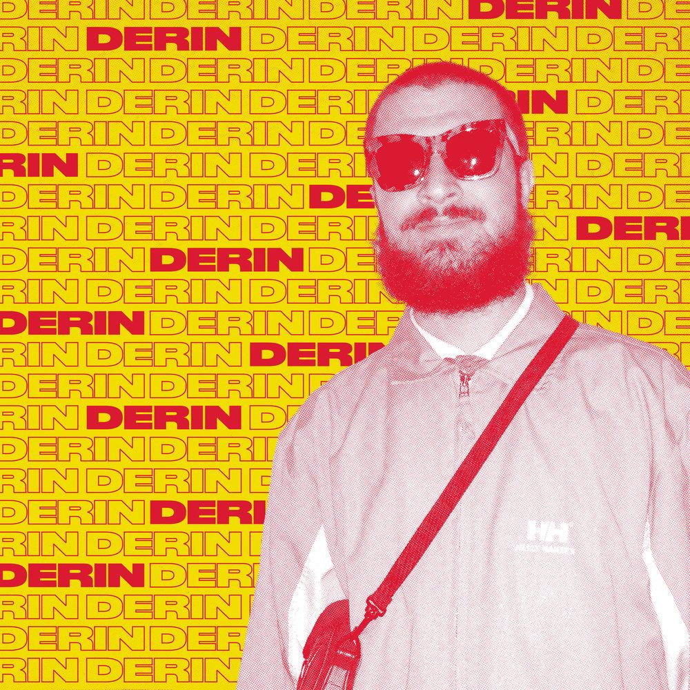 Bergens-scenen, alle tekstene er på engelsk. Musikken er en blanding av hip-hop og funk, noe som gir det en groovy og dansbar følelse. Derin jobber for tiden med mer musikk og prosjekter som skal lanseres i løpet av året.