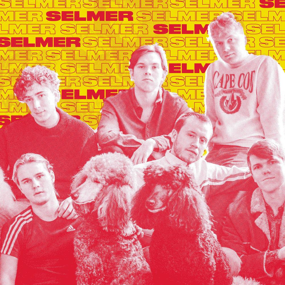 Selmer er et band aom beveger seg i et lo-fi landskap, og lager sjarmerende indie pop-rock med sommerlige gitarer og tangenter hentet fra 70-tallet. Selv om gjengen ikke har holdt på så lenge har de virkelig vist seg fram. Både media og fag-folk er fra seg av begeistring og låta «Surfin with U» gjorde sommeren i fjor bedre. Selmer har gang på gang bevist at de er et band som får deg til å synes det er gøy å gå på konserter igjen.