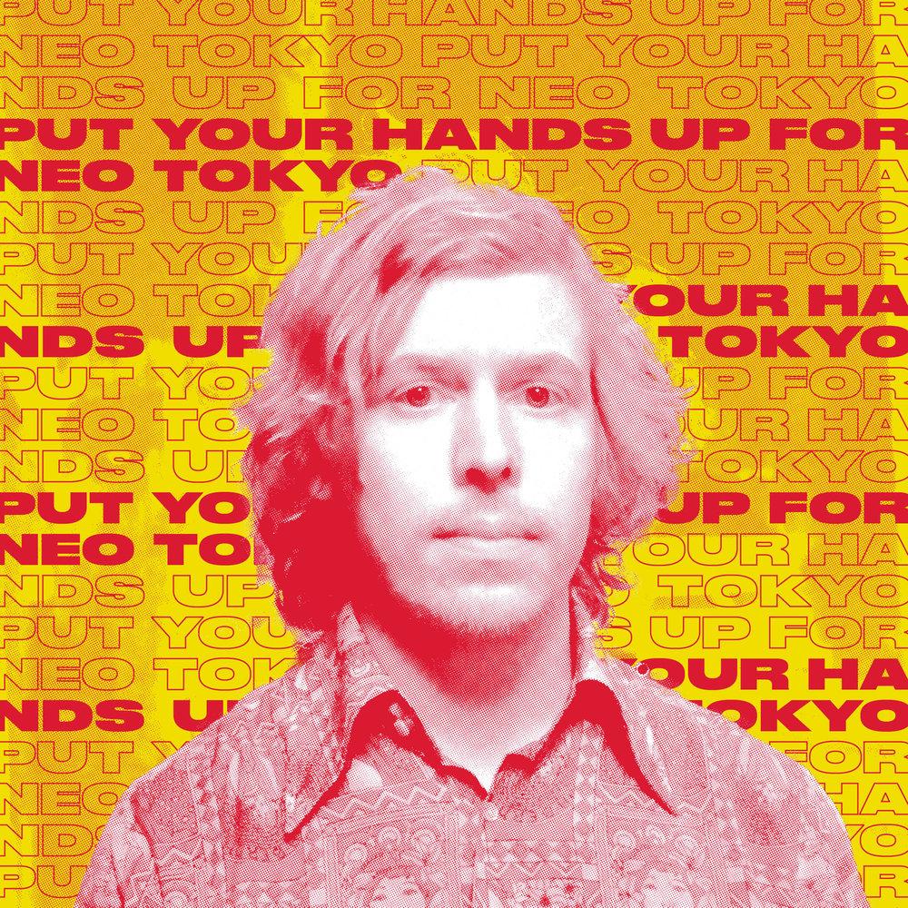 Put Your Hands Up For Neo-Tokyo er hjertebarnet til bergens-musiker og produsent Njål Paulsberg. Paulsberg startet i 12-årsalderen med å lage hip-hop beats for kompiser og lokale rappere, men snart kom teknomusikken og tok ham. Sammen med flere likesinnede startet de opp undergrunns-tekno-klubben «Nabovarsel», som senere har tatt steget inn i etablerte lokaler og har mindre besøk av politiet. Paulsbergs hip-hop og tekno-bakgrunn blandes med hans kjærlighet for italiensk 70-talls musikk, brasilianske artister som Milton Nascimento og lyd-databaser gjør dette til en helt unik opplevelse.
