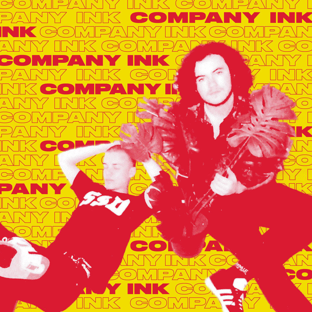 Company Ink er en Trondheims-basert duo bestående av Daragh Wearen Murphy og Axel Olsen, som begge kommer fra totalt ulike musikalske bakgrunner. Daraghs funky basslinjer og melodiske gitarriff gir tydelige nikk mot 80-tallets gitarpop og post-punk, mens Axel kanaliserer attituden til punk og hip hop via sine programmerte beats og nihilistiske tekster. Resultatet er både kompromissløst og hemningsløst fengende.
