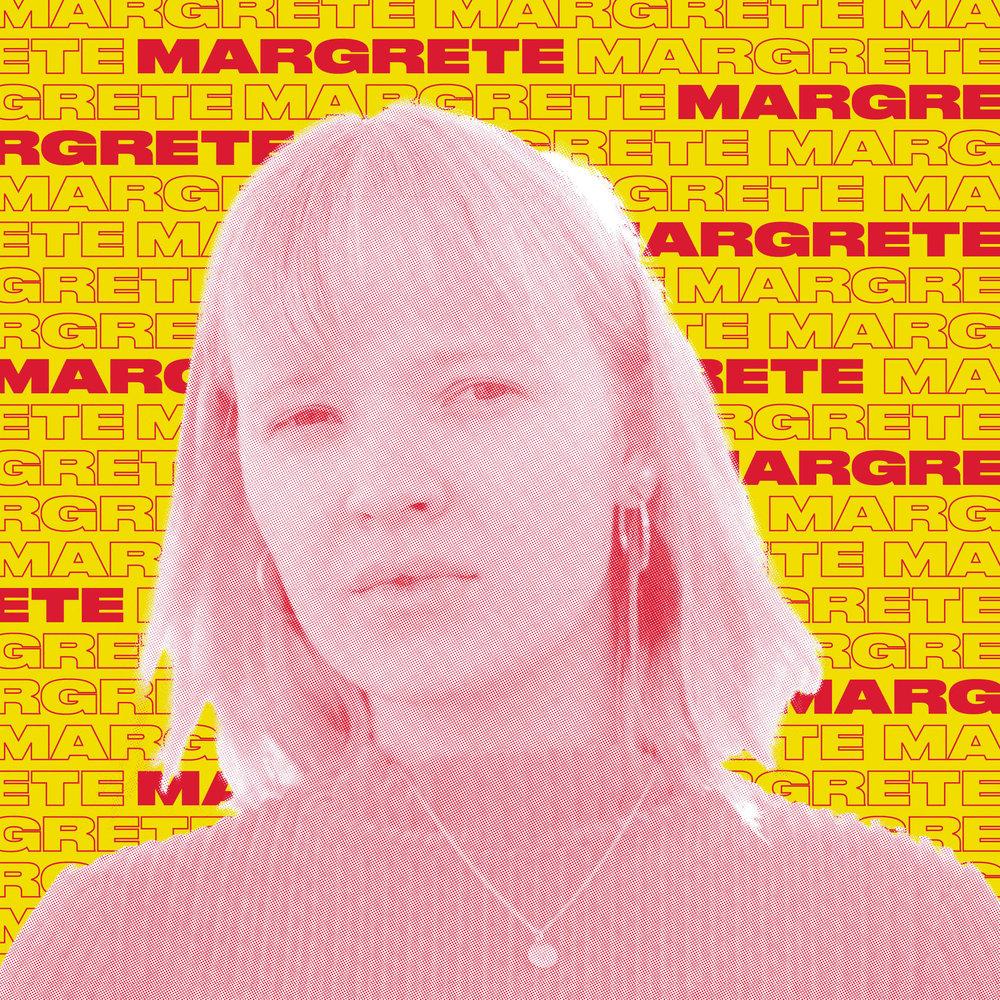 Sommeren 2017 la Margrete ut den selvkomponerte og egenproduserte låta Teen på Urørt. Senere ble den både semifinalist i Årets Urørt og spilt på BBC Radio 1. Den andre singelen som kom tidligere i år har også fått enorm oppmerksomhet. På scenen har Margrete med et band på fem som spiller pop med innslag av jazz og elektronika.