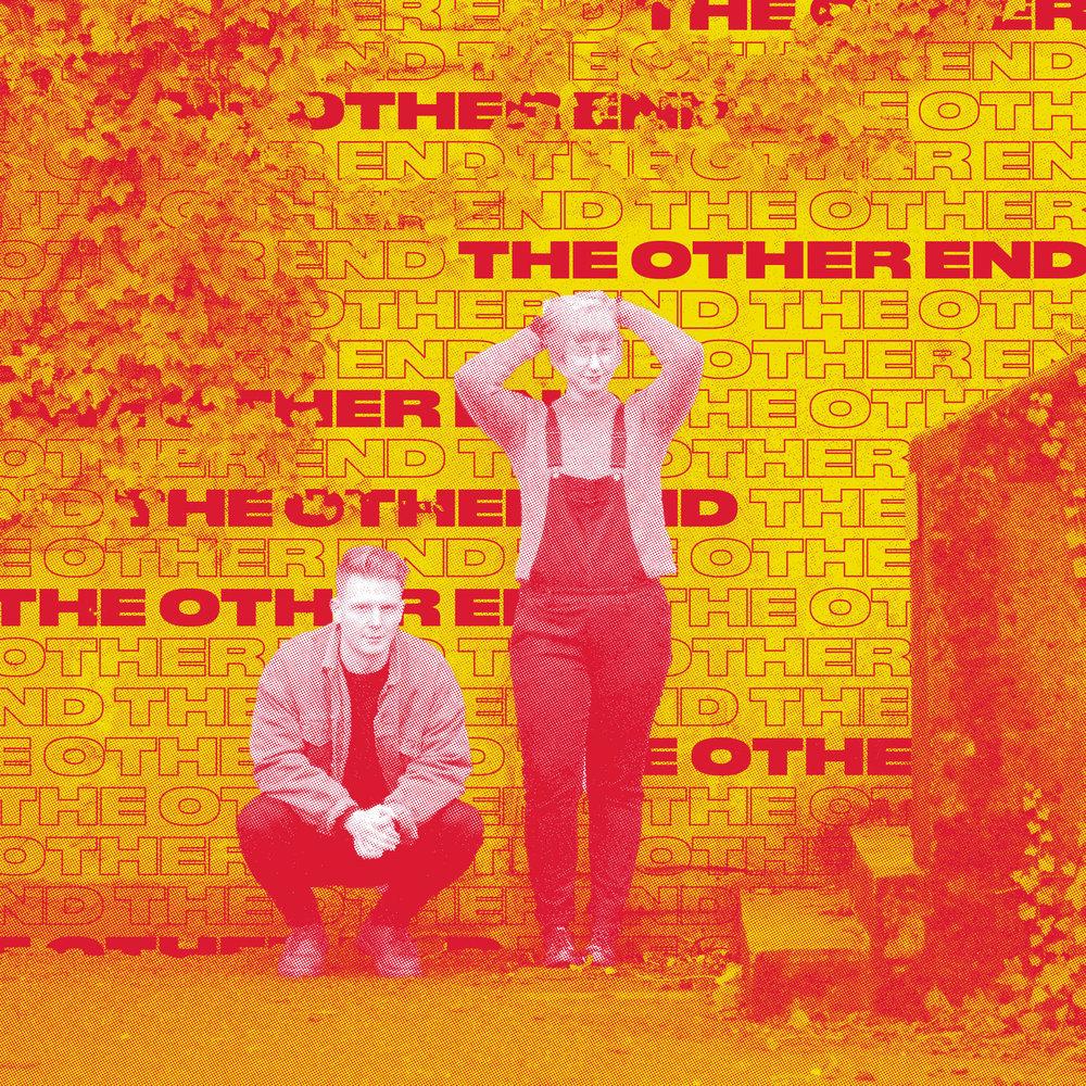 The Other End er en duo fra Bergen som spiller indie/slowcore. Bandet har holdt på siden 2016, og slapp sin første singel og EP tidligere i år. Utgivelsene fikk mye positiv oppmerksomhet både i inn- og utland, blant annet skrev Bergens Tidende at «Denne bergensduoen må du følge med på». Musikalsk bytter de to på å spille de ulike instrumentene, og eksperimenterer med hvordan de kan skape det lydbildet de ønsker. Det er mye analoge instrumenter, og live blir det gitarer, bass, piano, tromme, effekter og synther.