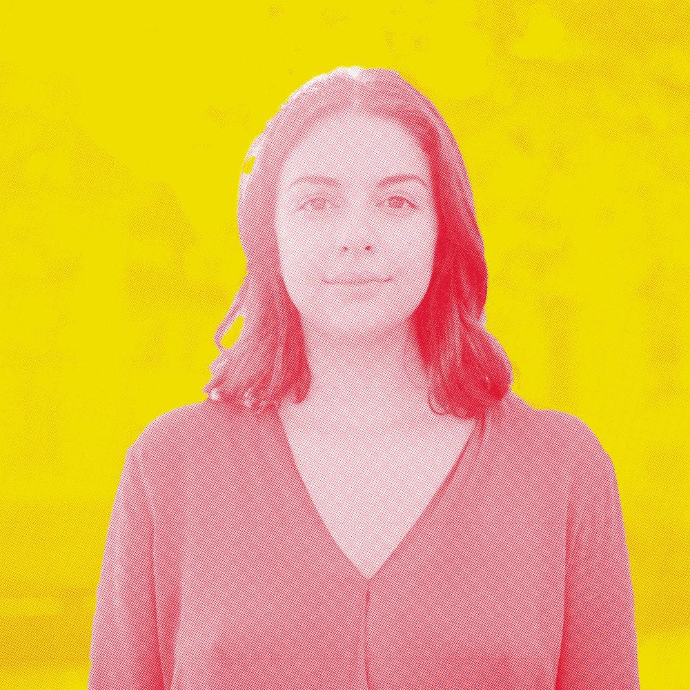 Belén Asri - Frivilligkoordinator