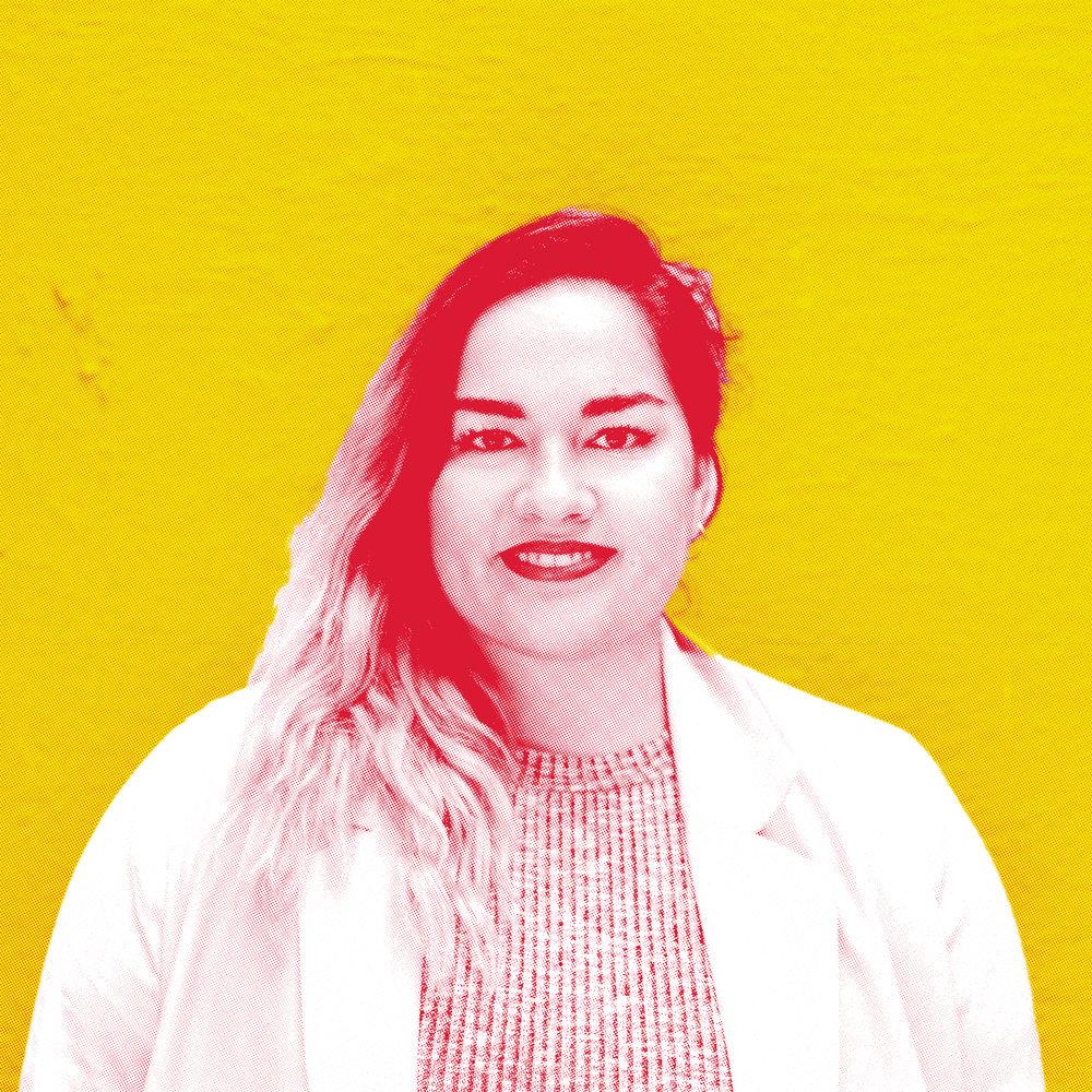 Sofia Hamnes -  Akkreditering