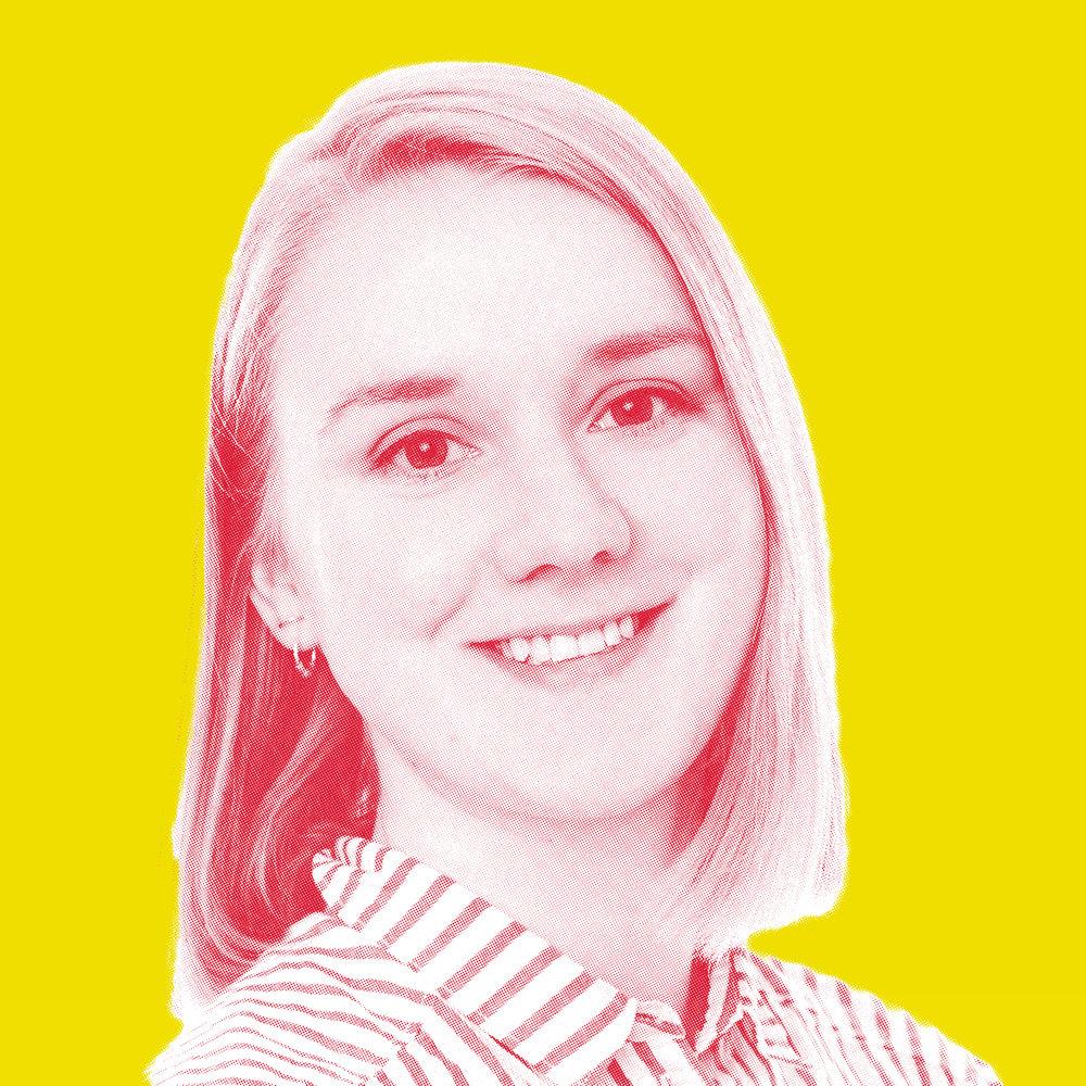Thea Kinstad Sjølie - Sponsoransvarlig