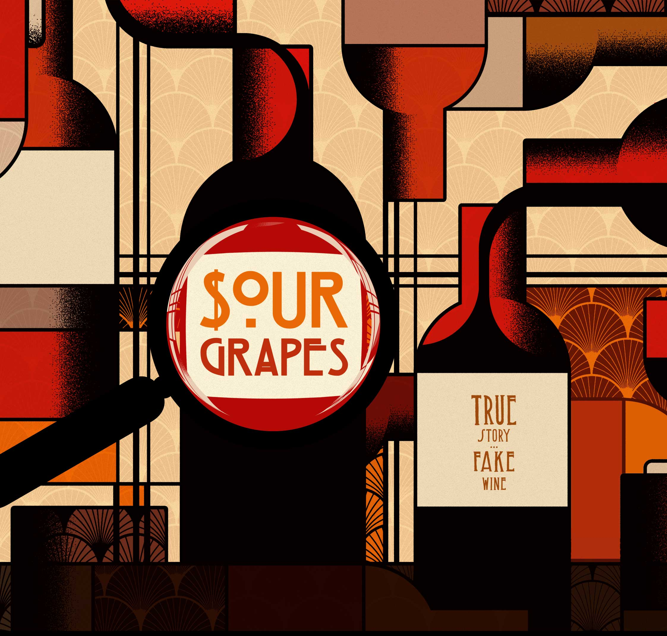 Sour Grapes Stock Photos, Royalty-Free Images & Vectors - Shutterstock