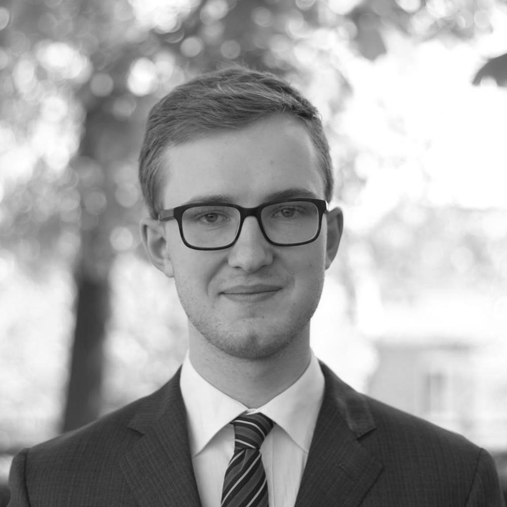 Felix Schulte-Strathaus - Legal Engineer