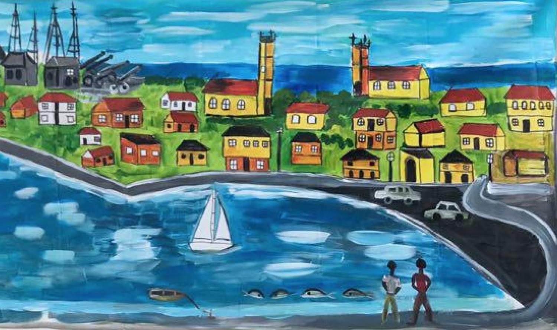Grenada's Independence – a National Celebration — Levera