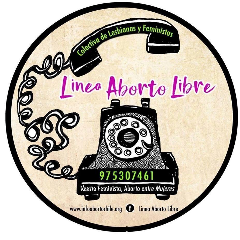 Linea Aborto Libre