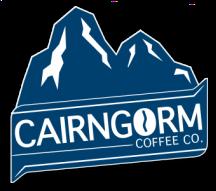 Cairngorm Coffee Logo