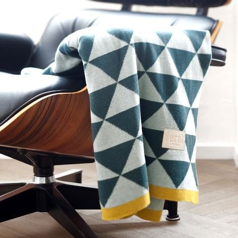 ferm living blanket