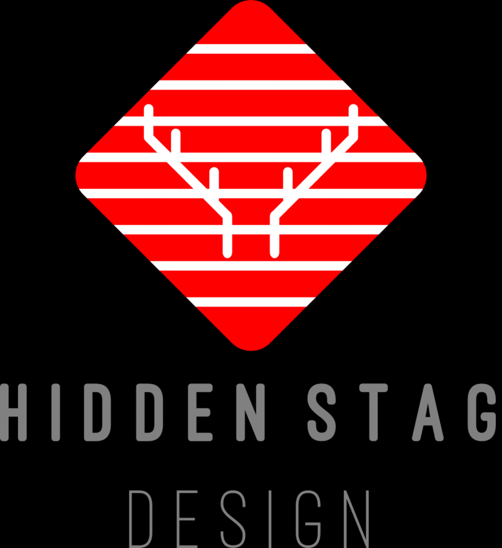 HIDDEN STAG DESIGN