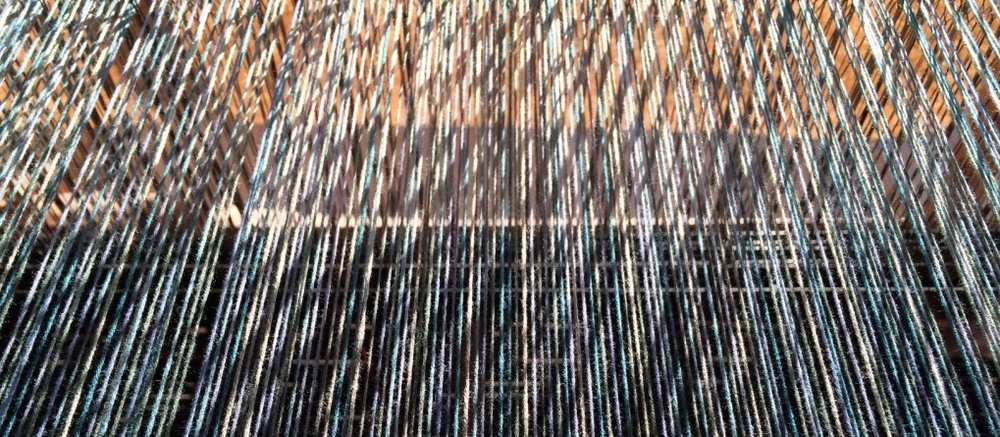 - WEAVING | DYEING | SURFACE DESIGN | NATURAL DYES | CONSULTING