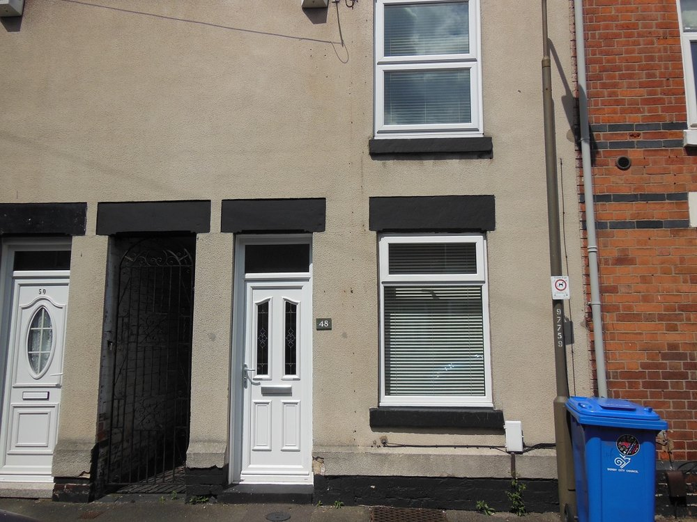 Leicester Street - Available