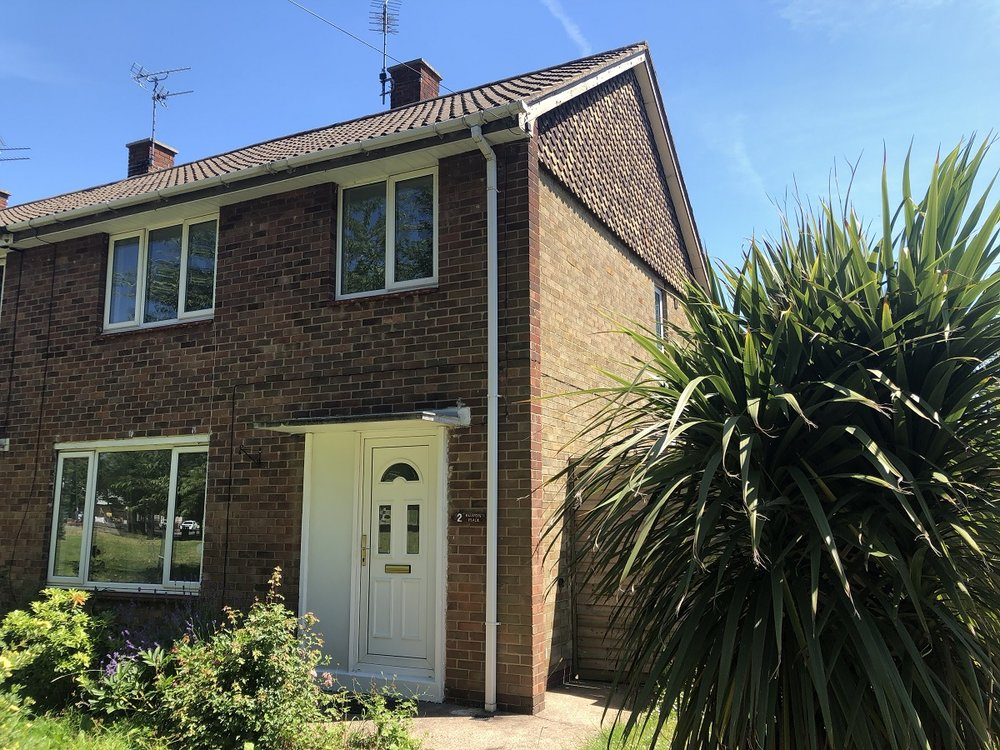 Mullion Place, Alvaston - Let