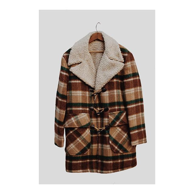 Seasons best #plaidgram #onlythebestfinds #stevesclothing #vintage  #mensfashion #mensstyle #scotchandsoda #vintagestyle #vintage inspired #501s #wooljacket #style #fashion
