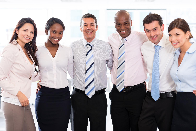 Meet Our Team Home Partnership Inc