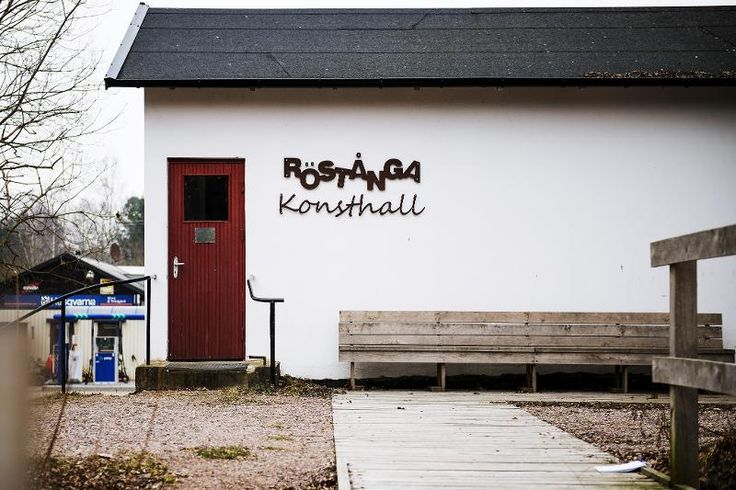 RONSTANGA KONSTALL