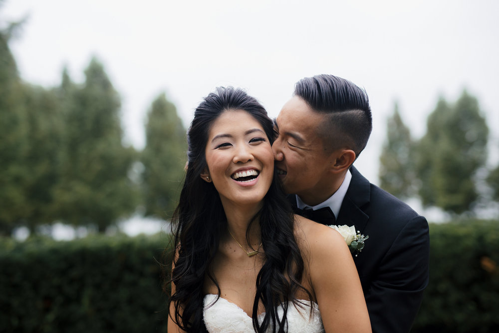 Jackie + Eugene - National Harbor, MD