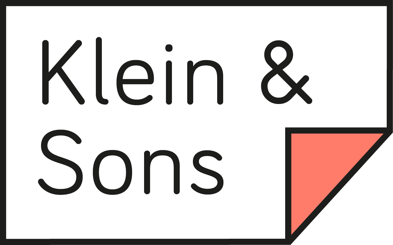 Klein & Sons | London Video Content Agency
