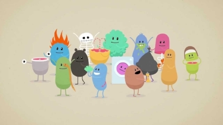 WATCH : Metro Trains:  Dumb Ways to Die  - PSA Campaign