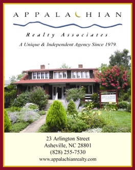 Speaking of Travel is SPONSORED by Appalachian realty associates. Helping people call asheville home since 1979!Appalachian realty.com