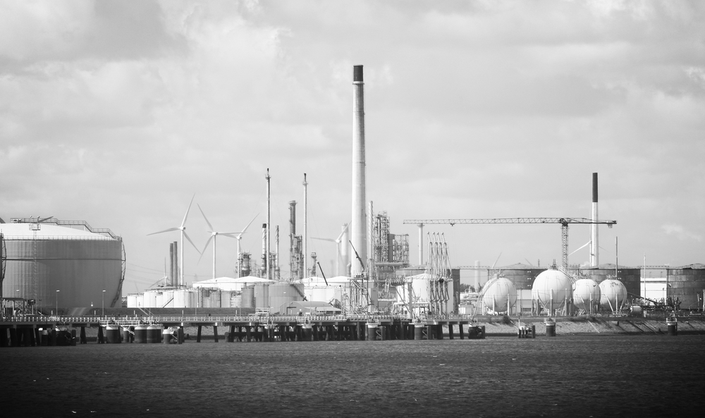 LNG Plants