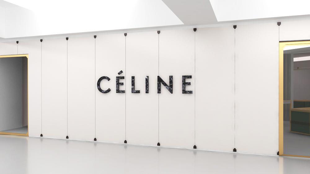 c line store case study studio henry. Black Bedroom Furniture Sets. Home Design Ideas