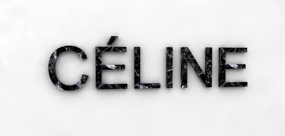 Céline furniture architecte studio Henry