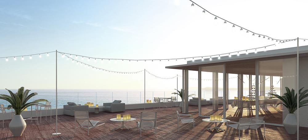 studio henry hotel bailli luxe architecte