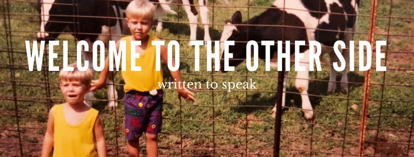 Christian Spoken Word Poetry Artist Written to Speak