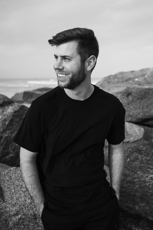 Christian Spoken Word Poetry Artist Written to Speak Tanner Olson
