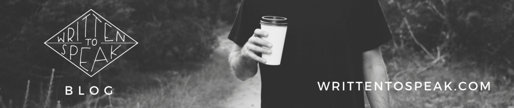 Written to Speak Daily Blog. Written by Tanner Olson.