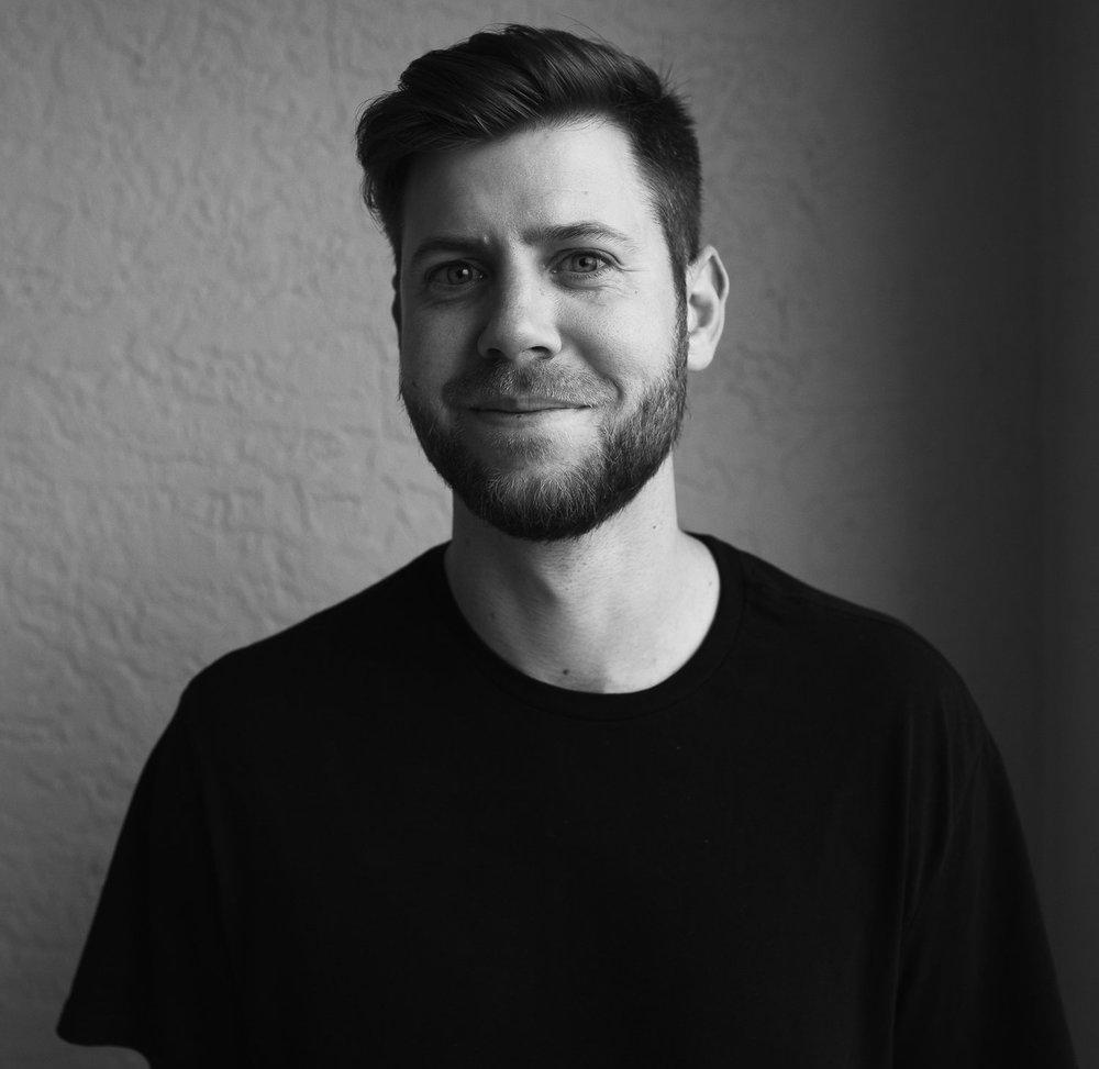 Christian Spoken Word Artist Tanner Olson
