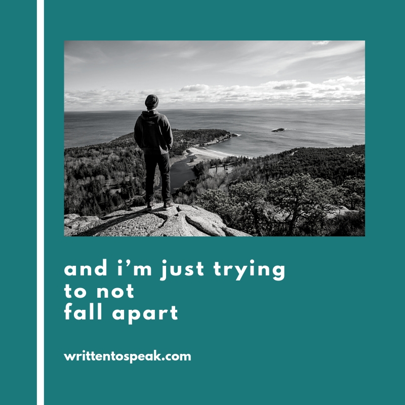 written to speak // blog // @writtentospeak