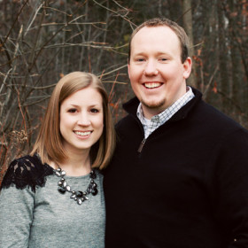 Pastor Greg and Keri Gosnell Associate Pastor of Youth and Children's Ministries pastor.gosnell@faithbaptistmc.org