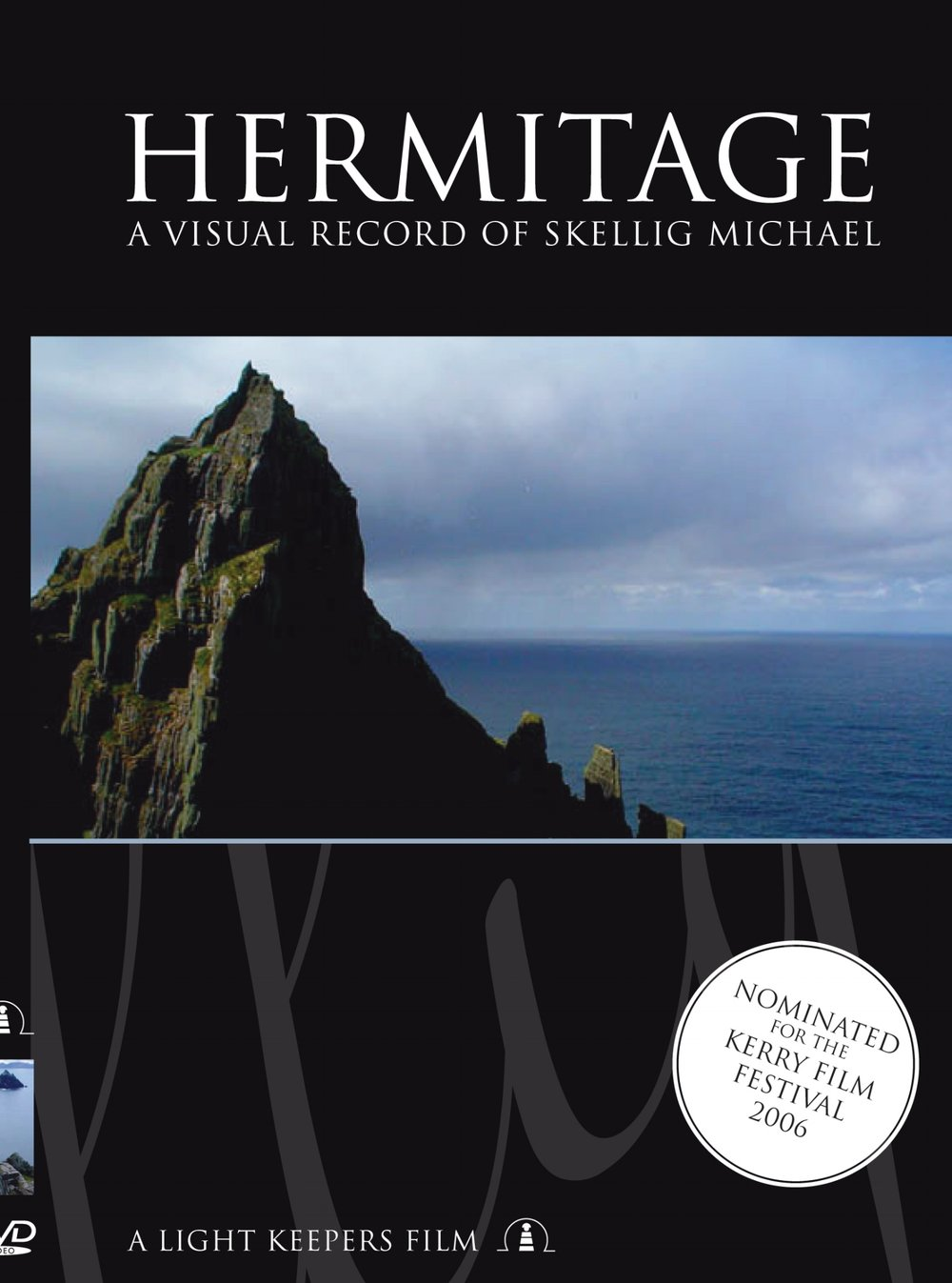 Hermitage- The dvd film