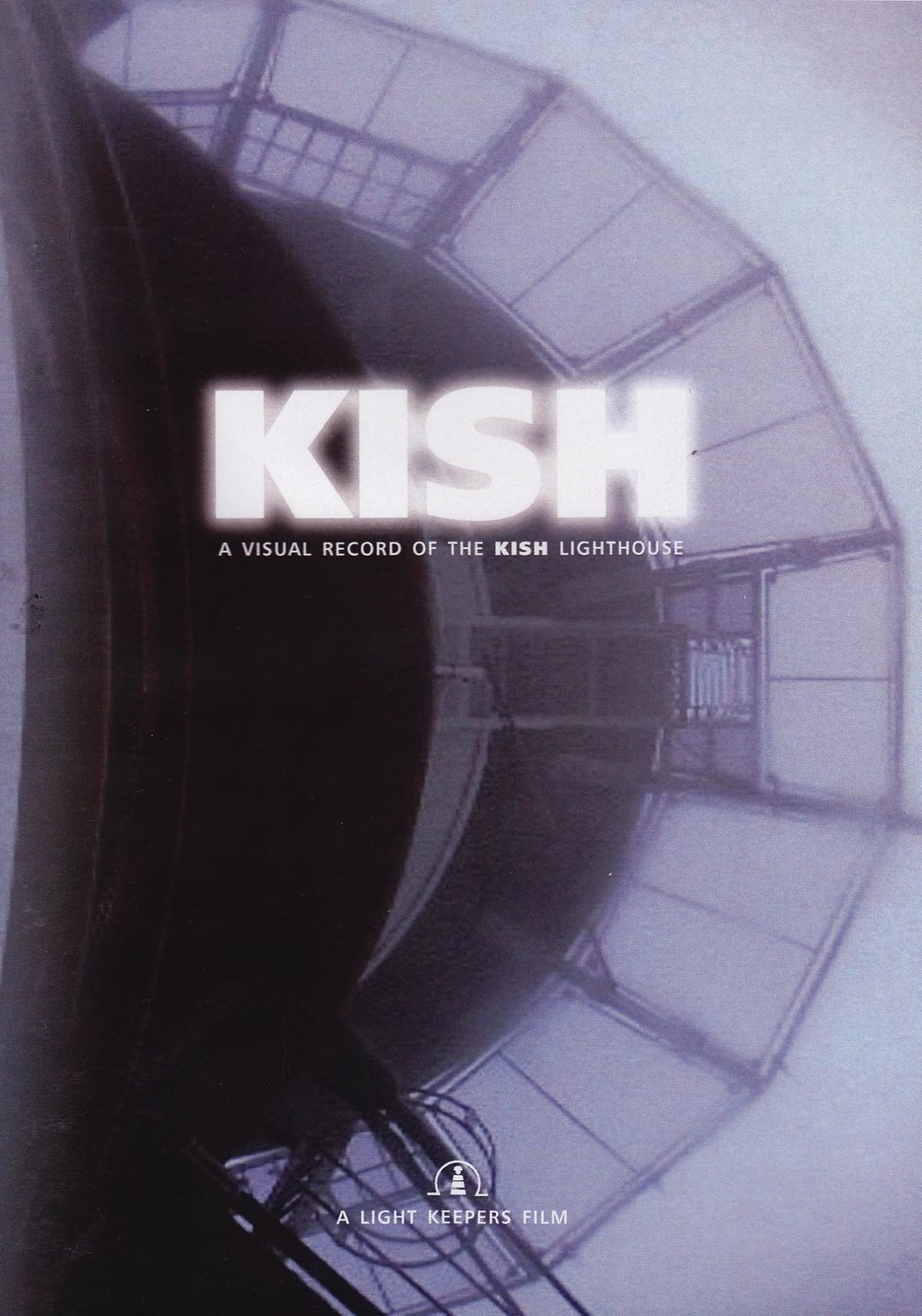 Kish - the dvd