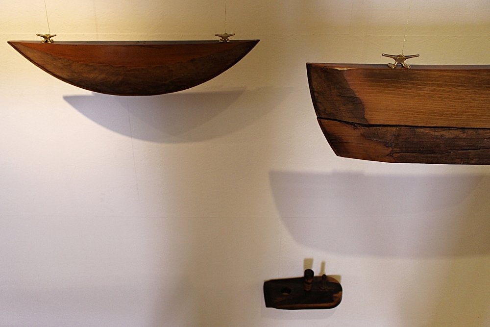 Noah's Flotilla Installation