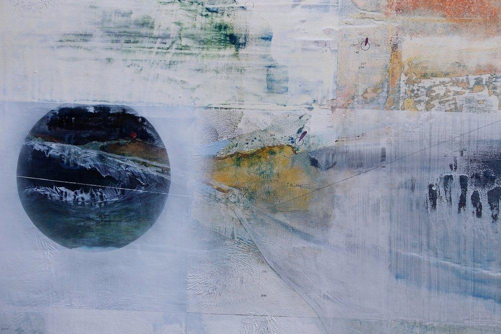 Limbo (detail)