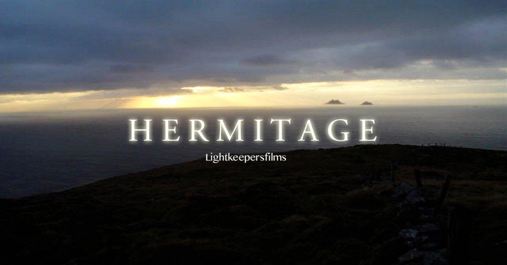Hermitage-Skellig Michael