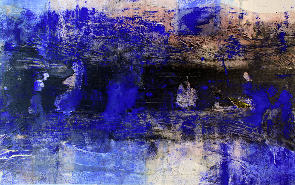 Untitled drawing no.11